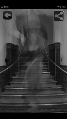 搜索鬼 Search for ghosts APP截图