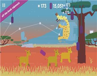 哦我的长颈鹿 APP截图