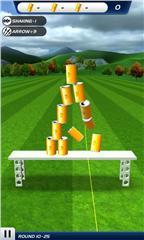 射箭世界冠军3D破解免费版 APP截图