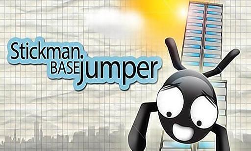 火柴人跳楼 Stickman Base Jumper APP截图