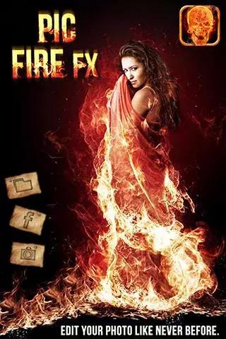 PicFire FX Lite APP截图