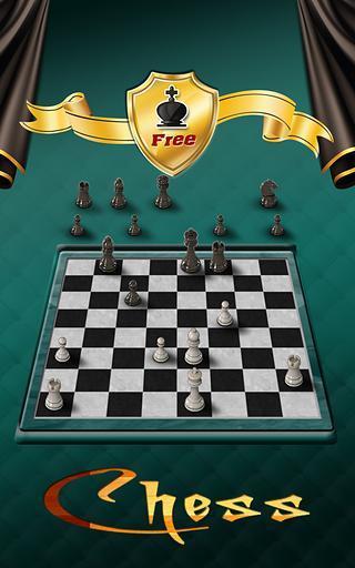 国际象棋免费 APP截图