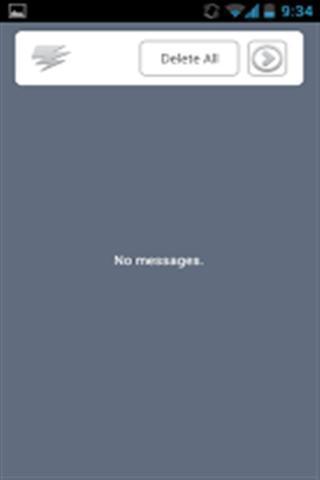 网络短信 APP截图