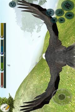 终极猎鹰模拟 APP截图