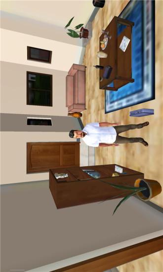 虚拟家庭 APP截图