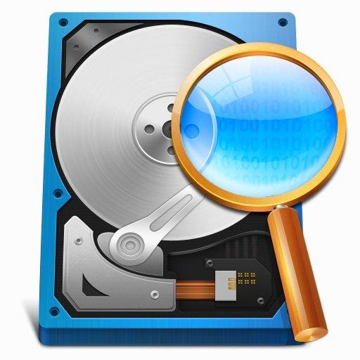恢复数据的USB驱动器的提示 APP截图
