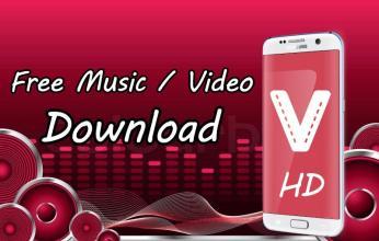 Universal All Video Downloader Guide APP截图
