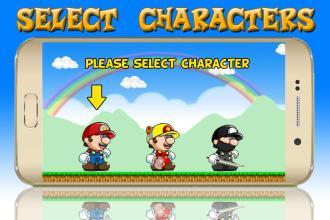 Super Smash Castle Adventures APP截图