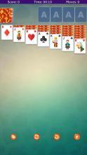 纸牌经典:免费纸牌游戏 APP截图