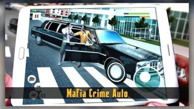 Grand Gangster Limo City Mafia Crime Auto APP截图
