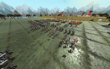 罗马帝国 - 共和国时代:实时战略游戏 APP截图