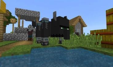 MOD Village Pillage APP截图