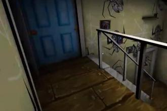 Spider Grannie Horror Scary Game 2019 APP截图