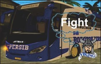 Bus simulator persib bandung APP截图