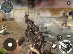 Elite World War Heroes: Black Ops Battle Stations APP截图
