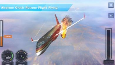 Real Flight Airplane Simulator - Flying Pilot Game APP截图