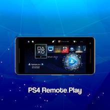 PS4 Games Remote control Play 2018 APP截图