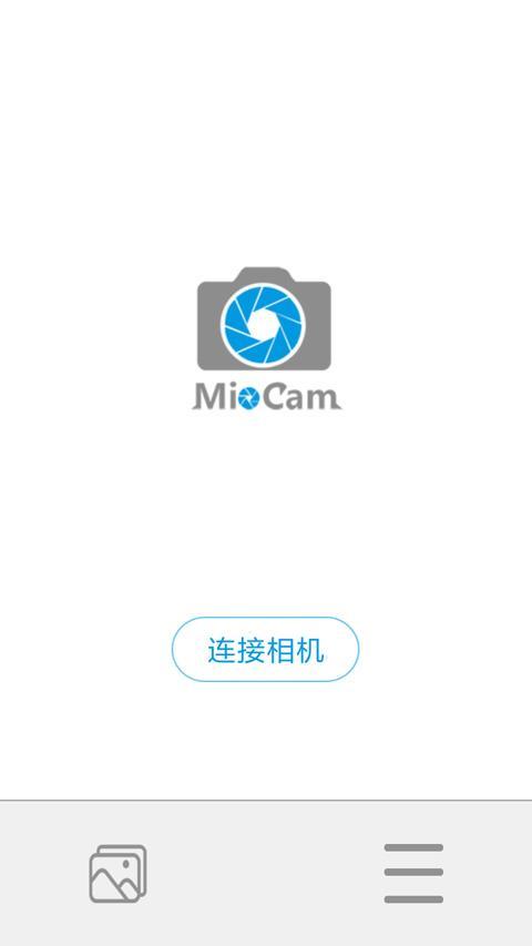 MIOCAM APP截图