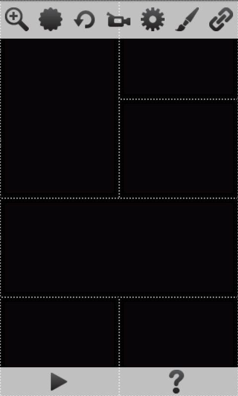 相册幻灯片 APP截图