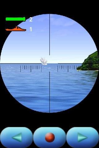 鱼雷攻击 APP截图
