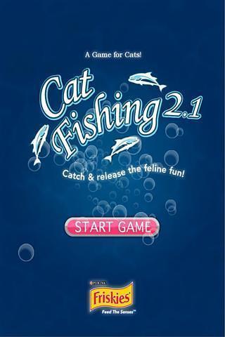 Catfishing 2.1 APP截图