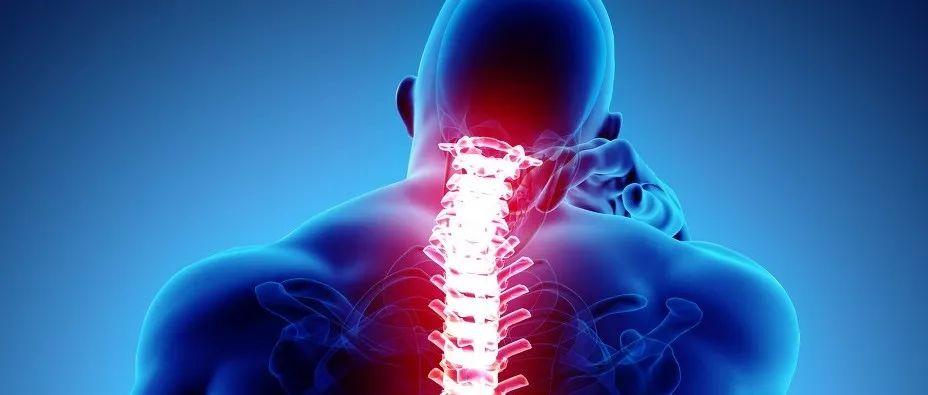 報告:這類人?頸椎異常檢出率81.26%!男性威脅最大!
