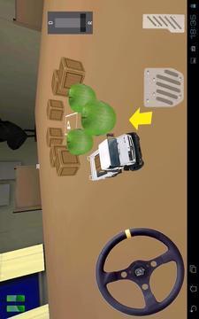 Driving Simulator 3D APP截图