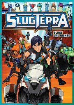 Slugterra Easy Puzzle APP截图