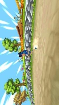 Parkour Jungle Runner APP截图