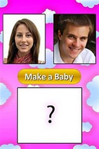 Make a Baby! APP截图