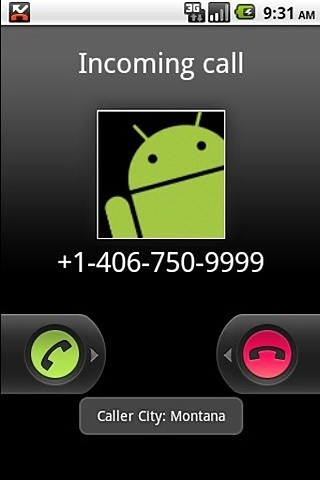 USA Phone Tracker APP截图