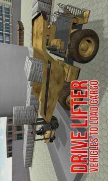 Construction Truck Simulator APP截图
