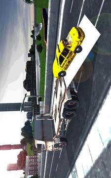 Car Transporter Truck 2016 APP截图