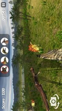 Dinosaur Simulator - Pteranodon APP截图