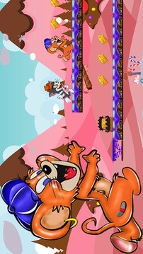 jerry mouse runner APP截图
