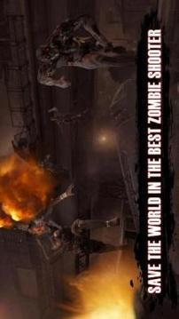Zombie Dead- Call of Saver* APP截图