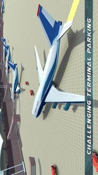 试飞飞机着陆游戏2017 APP截图