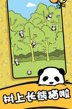 熊猫森林 APP截图