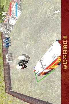 消防员营救模拟 APP截图