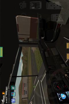真实卡车模拟 APP截图